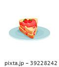 食 料理 食べ物のイラスト 39228242