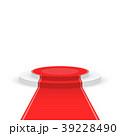台 じゅうたん カーペットのイラスト 39228490