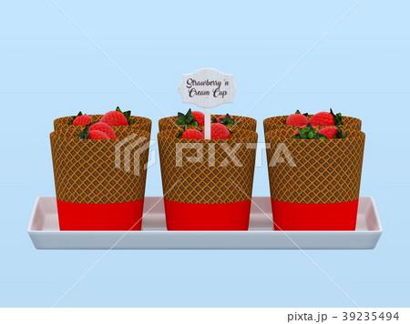 カップケーキ 39235494