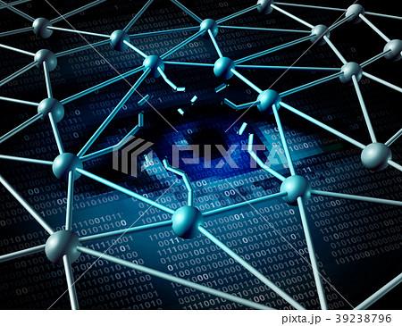 Data Breach Crisis 39238796