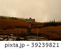 秋の田代山山頂 39239821