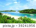 石垣島 川平湾 海の写真 39241956