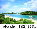 石垣島 川平湾 海の写真 39241961