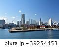 横浜 みなとみらい 赤レンガ倉庫の写真 39254453
