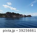 式根島 伊豆諸島 海の写真 39256661