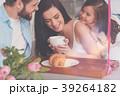 ファミリー 家庭 家族の写真 39264182