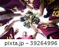 アメフト アメリカンフットボール 選手の写真 39264996