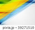 背景 抽象的 ベクターのイラスト 39271510