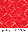 ファッション 流行 ハサミのイラスト 39274048