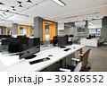 インテリア オフィス 事務所のイラスト 39286552