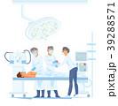 ベクトル オペレーション 運営のイラスト 39288571