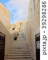 サントリーニ島の教会 39298286