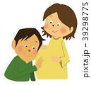 妊娠 39298775