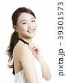 女性 ポートレートシリーズ ドレスアップ 39301573