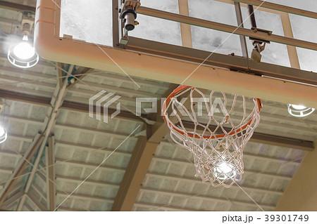バスケット ゴール 作り方