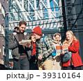 男女 外国人 東京の写真 39310164