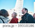 男女 外国人 東京の写真 39310186