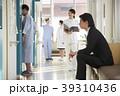 病院の廊下 39310436