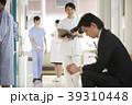 病院 廊下 看護師 39310448