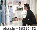 病院の廊下 39310452