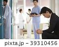 病院の廊下 39310456