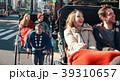 男女 外国人 観光客の写真 39310657