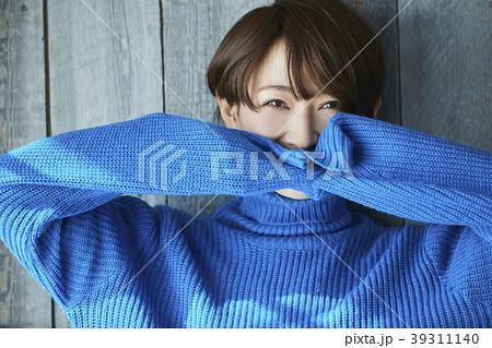 女性 ポートレート 39311140
