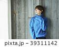 女性 アジア人 くつろぐの写真 39311142