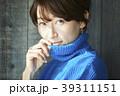 ポートレート 女性 アジア人の写真 39311151