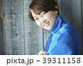 ポートレート 女性 アジア人の写真 39311158