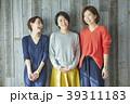 女性 ポートレート 39311183
