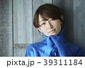 ポートレート 女性 アジア人の写真 39311184
