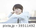 人物 女性 中年の写真 39311492
