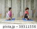 女性 二人 スポーツクラブの写真 39311556