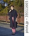 ポートレート 女性 アジア人の写真 39311665