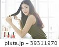 女性 若い女性 アジア人の写真 39311970