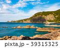 海 海辺 岩場の写真 39315325