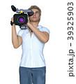カメラマン 39325903