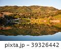 風景 桜 池の写真 39326442