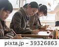 試験 テスト 女の子の写真 39326863