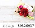 母の日 カーネーション メッセージカードの写真 39326937