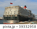 船 クルーズ客船 客船の写真 39332958
