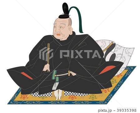 徳川家康 39335398