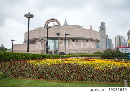 中国 上海市 黄浦区 上海博物館 39335630