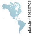 ドットマップ アメリカ大陸2 39335702