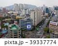 ソウル 街並み 39337774