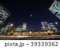 東京 夜景 夜の写真 39339362