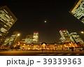 東京 夜景 夜の写真 39339363