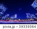 東京 夜景 夜の写真 39339364