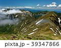 初夏の上越国境・仙ノ倉山稜線 39347866